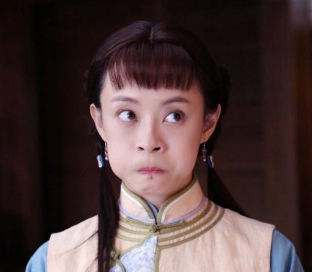 张馨予的痘痘长了一个月都没好 祛痘还得向刘涛学习!