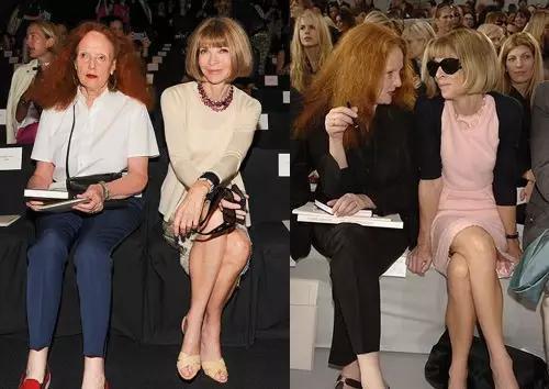 离过婚,毁过容,74岁丑女人却因辞职轰动了整个时尚圈