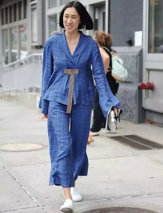 教你在纽约时装周上瞬间缩短与时装精的差距!