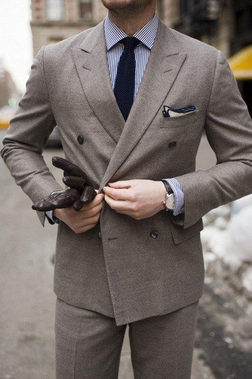 型男穿衣指南 三十而立怎么穿 时尚 腾讯网