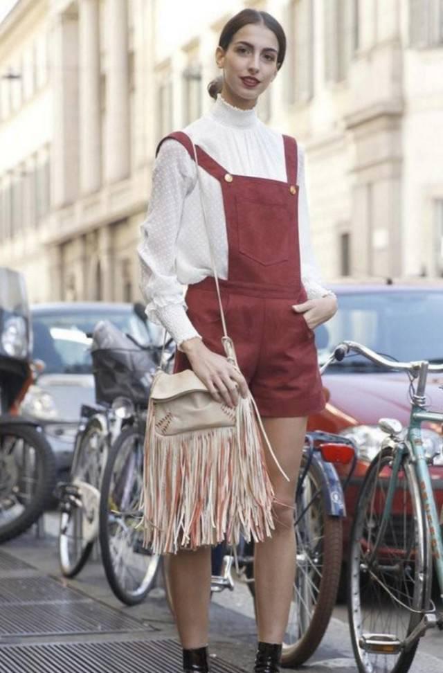 唐嫣杨幂的奶奶针织衫,穿对了竟然这么少女!