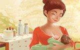 """""""母乳喂养相关情况调查"""""""