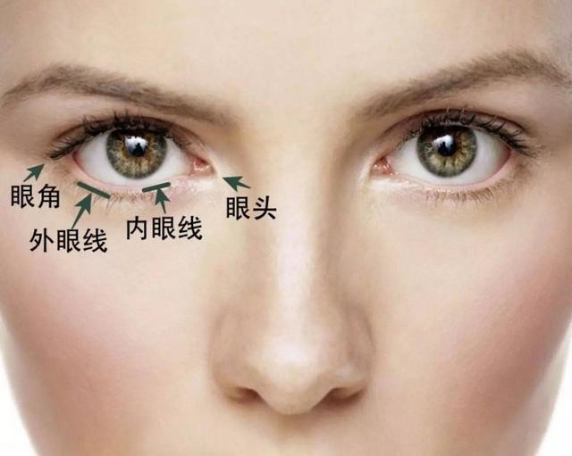 眼睛会说话的姑娘 ,不会丑!