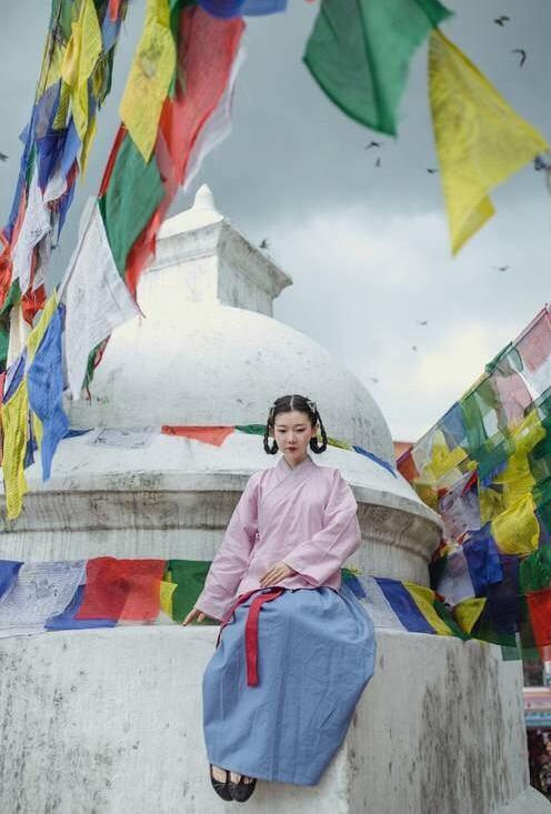 第一站:尼泊尔,一个你我梦境开始的地方