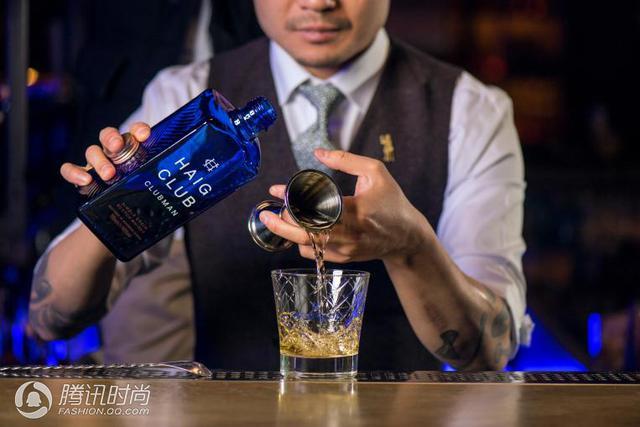 贝克汉姆与gogoboi相聚上海 展现绅士的型格与品位