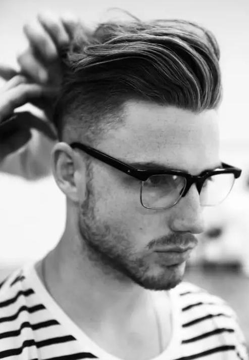 怎样跟理发师沟通可以剪得更帅?