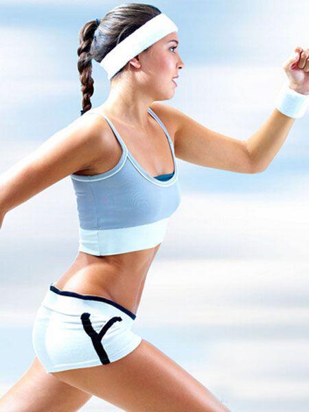 跑步小腿会变粗吗4个正确跑步方法瘦小腿