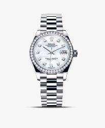 劳力士新款蚝式腕表,全新机芯经典永恒