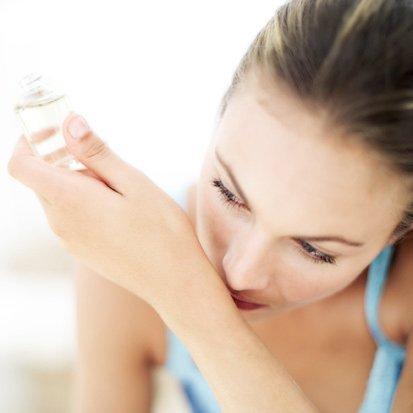女人必须懂点 香水知识普及
