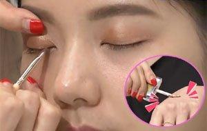 [Get It Beuaty]液体眼影打造夏日眼妆