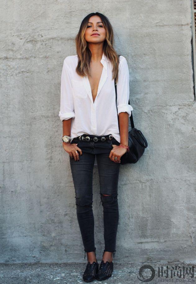 姑娘,你该不会每年都在买一样的裤子吧!