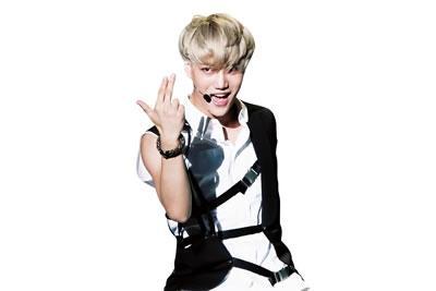 EXO叫板INFINITE 韩国男团大PK发型决胜负