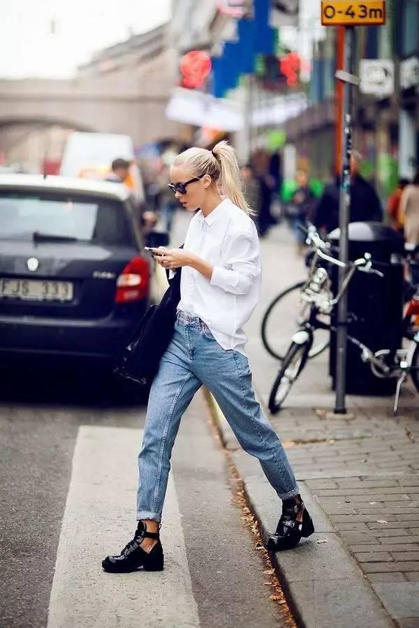 人人都能驾驭的了的时尚潮流搭配