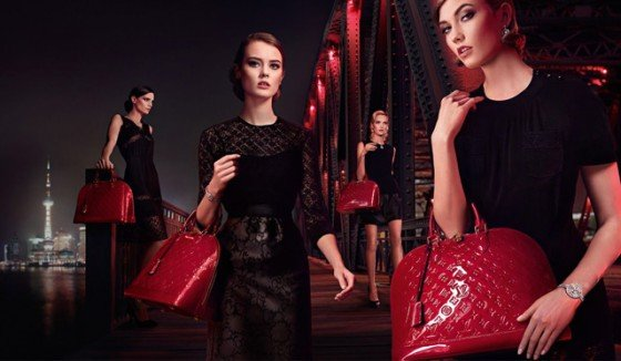 Louis Vuitton为什么选上范冰冰?