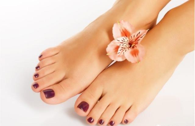 呵护双脚的方法只会泡脚?这些美足技巧都需要知道!