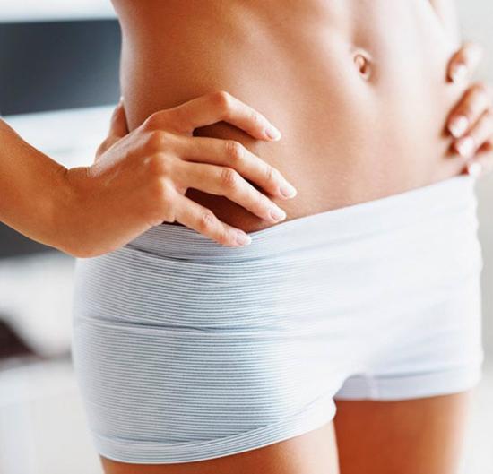 生理期科学减肥食谱 28天速减15斤!