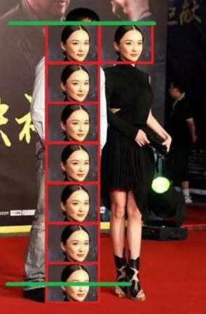 超模之所以是超模!刘雯:除了有超模脸,身材又是如何开挂的?