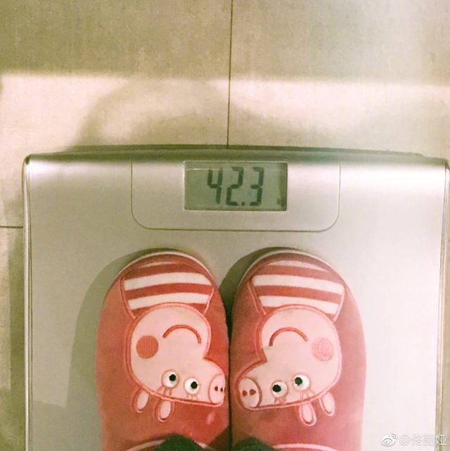 """别迷信""""灰姑娘体重了"""",灰姑娘美但是不健康啊"""