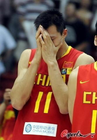 大郅24分难救主 中国惨败伊朗无缘亚锦赛冠军