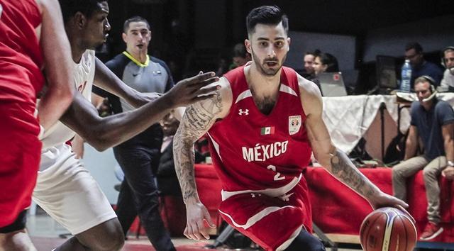 墨西哥神射:战美国男篮很有趣 欲复仇美洲劲旅