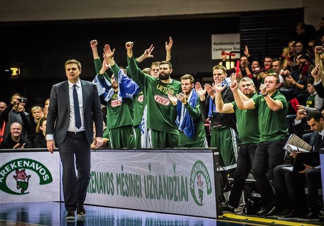 老队长发挥出色 立陶宛8胜0负提前晋级世界杯