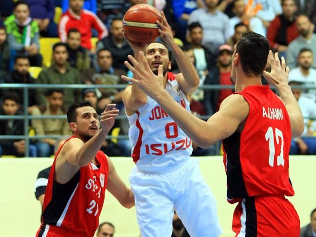 FIBA专家解析约旦不败:阿巴斯归来会更强大