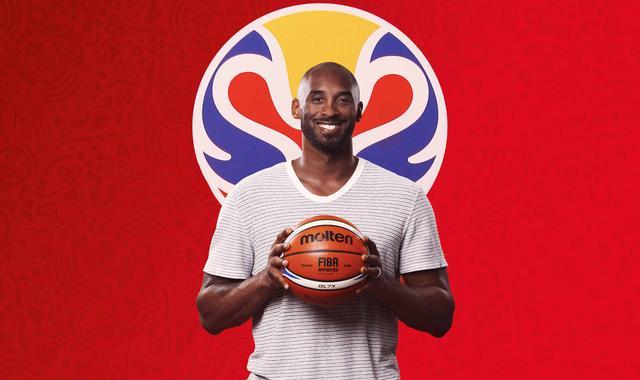 FIBA官方比赛用球发布 4大元素助力篮球世界杯