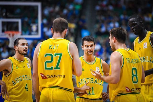澳大利亚宣布世初赛名单 新老连系欲争连胜