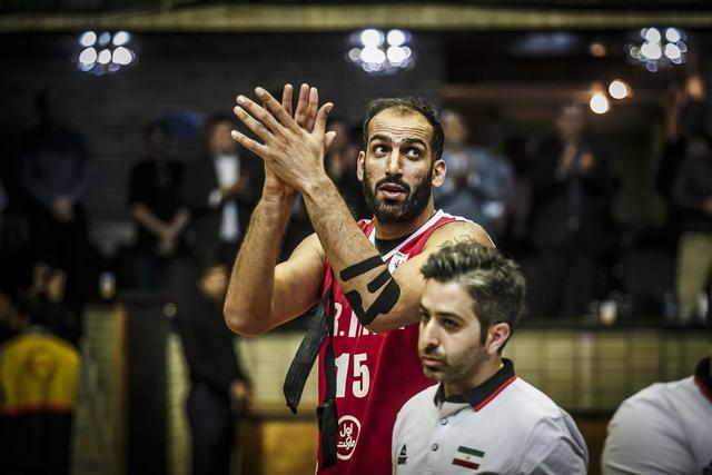 伊朗日本将展开世预赛关键一战:哈达迪对位归化中锋
