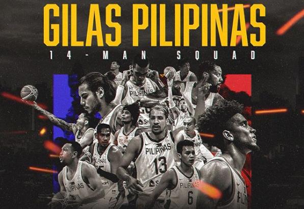 菲律宾召回布拉切等4将 全力冲击世界杯名额