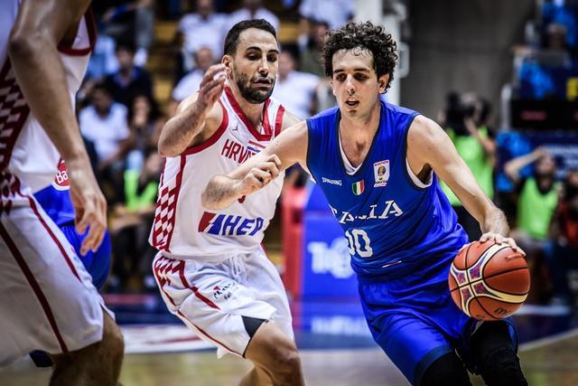 FIBA评世初赛首轮之星:澳洲悍将携约旦中锋当选