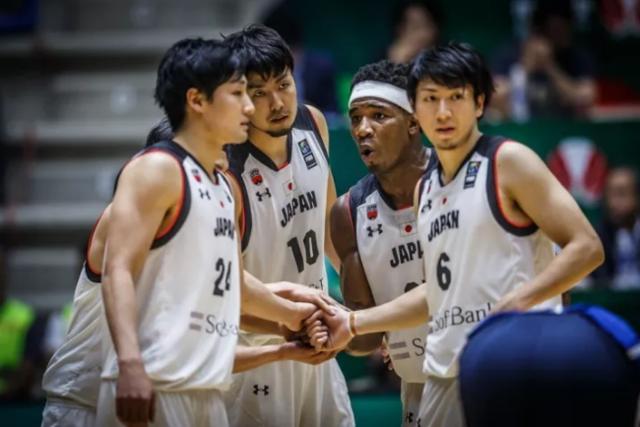 日本男篮公布24人名单 超过半数球员27岁以上