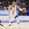 中国男篮主场擒叙利亚