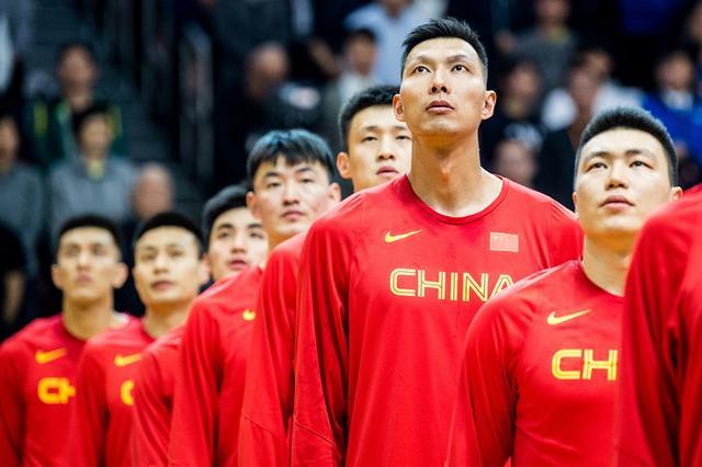 亚太区世初赛5大中间赛事:中国战约旦备受关注