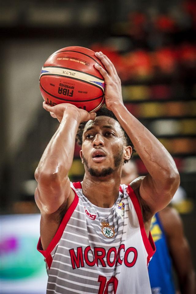 摩洛哥新星盼创造历史 欲带领球队打进世界杯