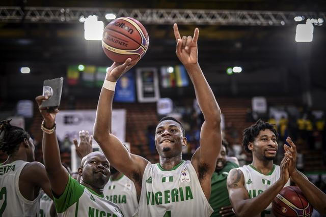 9连胜进世界杯还不满足 尼日利亚海归:要变得更强