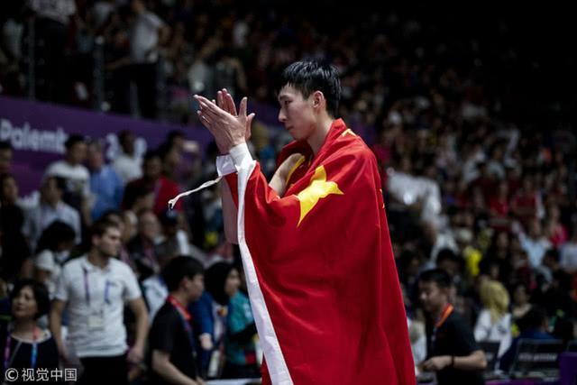 中国男篮世预赛集训名单:周琦领衔 00后小将入选