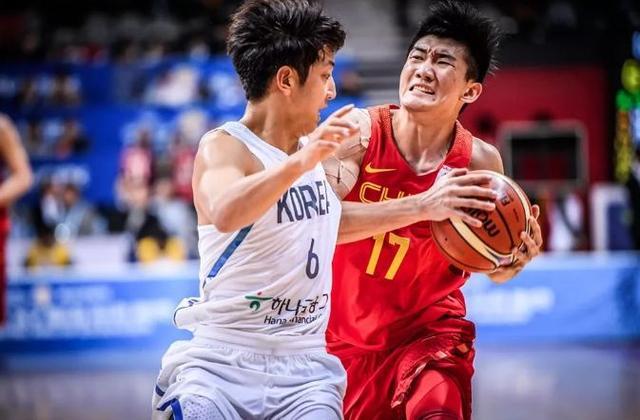 FIBA评世预赛亚太区5大明日之星:孙铭徽领衔