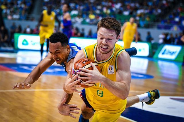 澳大利亚胜菲律宾 大规模狡赖致竞赛提前结束