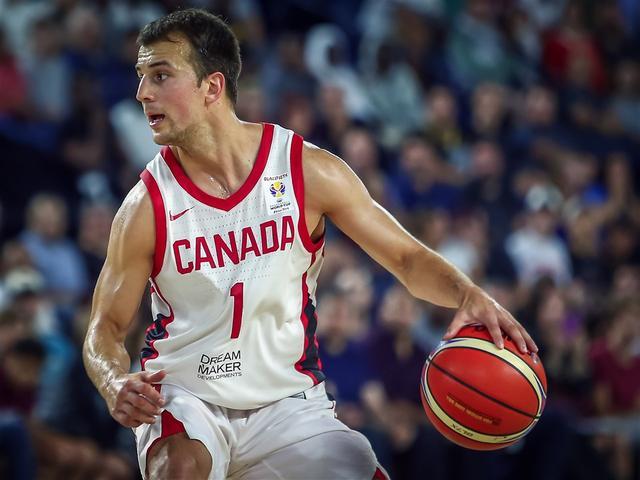 加拿大世预赛六连胜 有望时隔9年再进世界杯