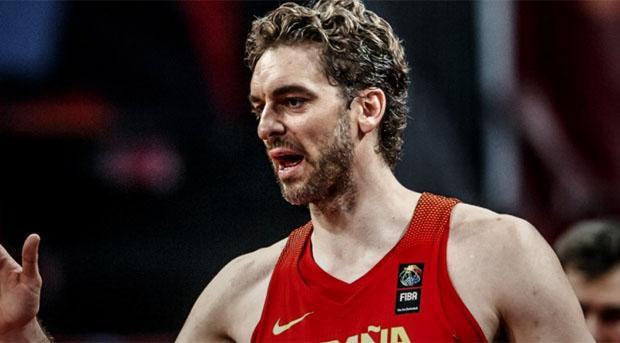 大加盼为西班牙出战男篮世界杯 想再拿世界冠军