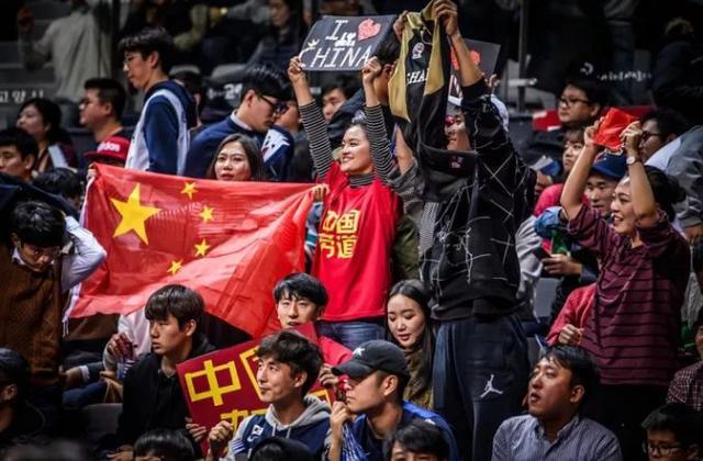 南京:成为世界篮球的舞台 我们感到十分荣幸