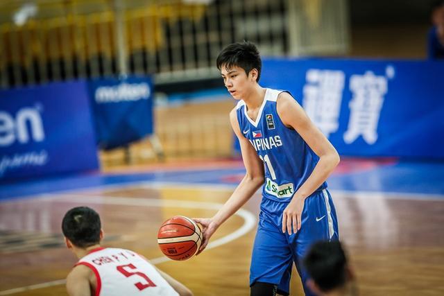 FIBA赞菲小将:未来或达姚明成就 是亚洲骄傲