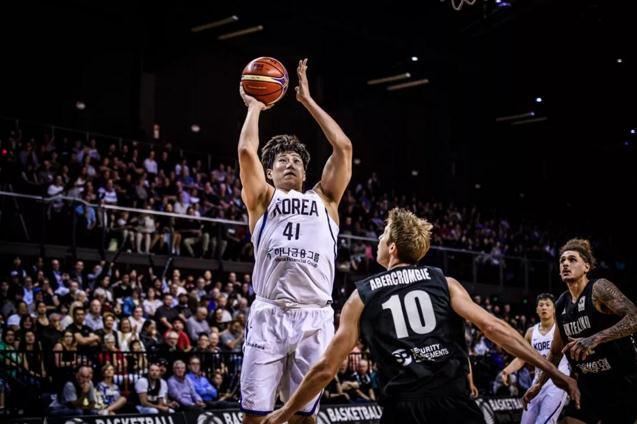 FIBA专家评2017国际篮坛十大时刻:世预赛居首