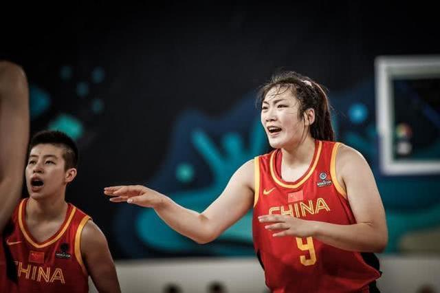 一文读懂女篮世界杯:中国险胜欧劲旅 日本负东道主