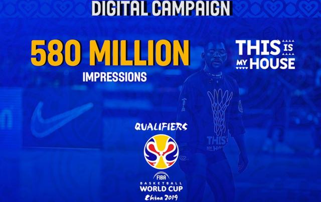 世预赛球迷积极参与 菲律宾两战吸引近3万观众