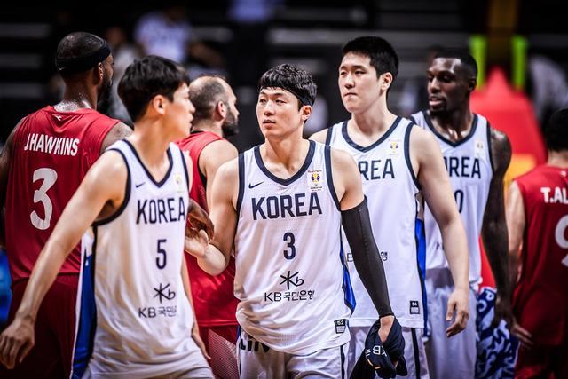 FIBA评世预赛进步最快球员:胡金秋榜上有名