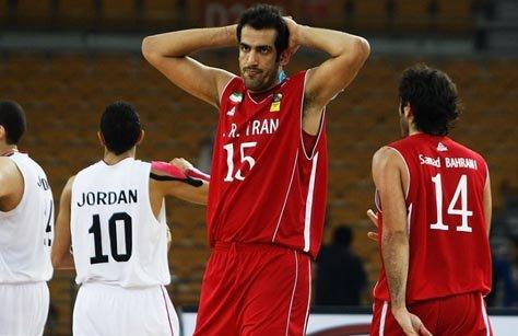 腾讯特评:伊朗爆冷出局 男篮亚锦赛结束了?
