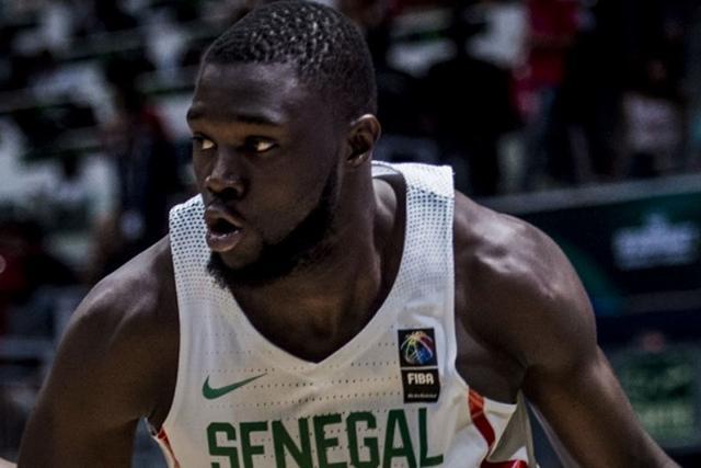 非洲顶尖球队将强强对决 塞内加尔望晋级男篮世界杯