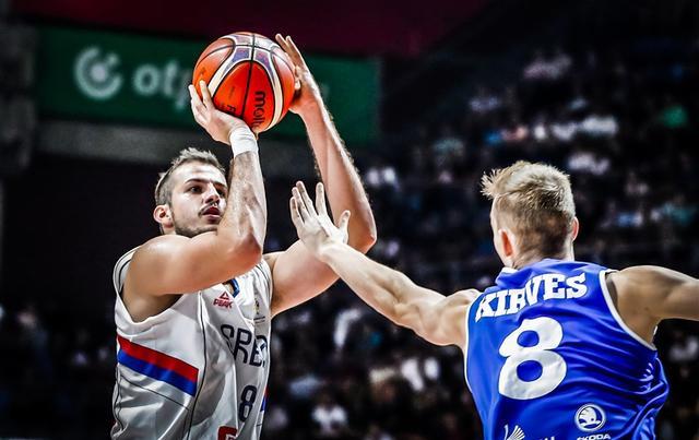 塞尔维亚后卫:别利察是球队支柱 盼能晋级世界杯